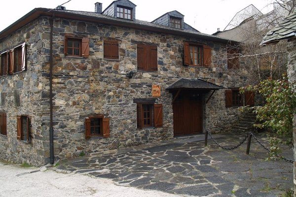 Hotel Rural Valle de Ancares - фото 23