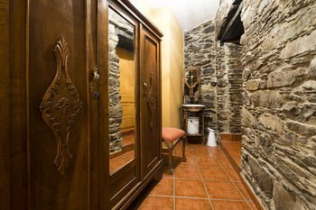 Hotel Rural Valle de Ancares - фото 5