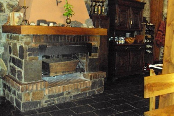 Hotel Rural Valle de Ancares - фото 8