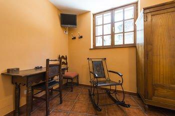 Hotel Rural Valle de Ancares - фото 9