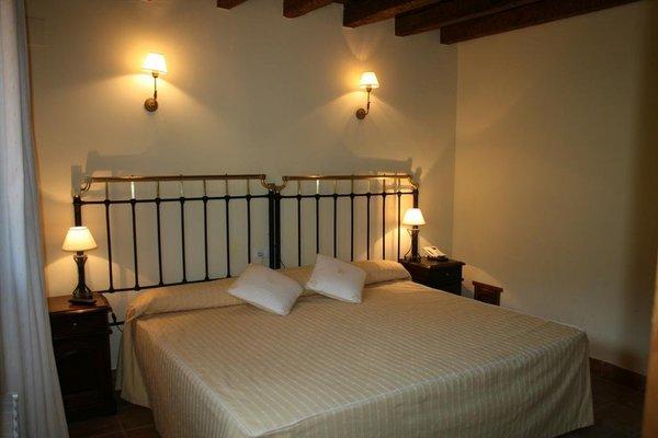 Hotel Posada Molino del Cubo - фото 47