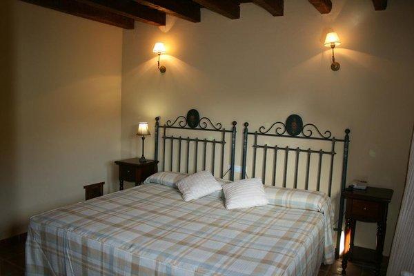Hotel Posada Molino del Cubo - фото 1