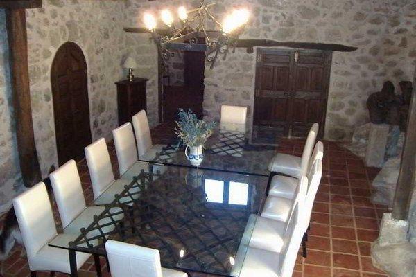 Hotel Posada Molino del Cubo - фото 13
