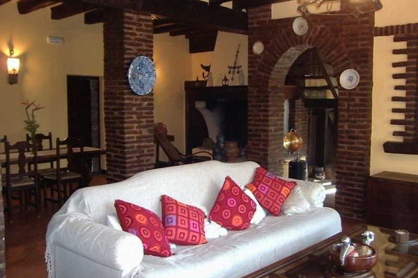 Hotel Posada Molino del Cubo - фото 2