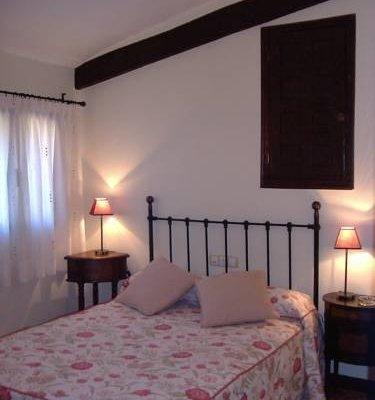 Hotel Posada Molino del Cubo - фото 3