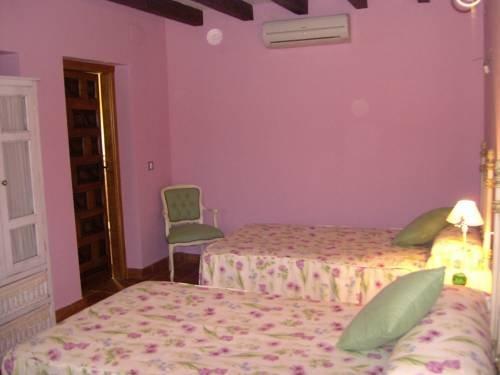 Hotel Posada Molino del Cubo - фото 4
