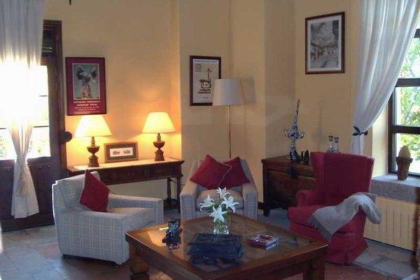 Hotel Posada Molino del Cubo - фото 6