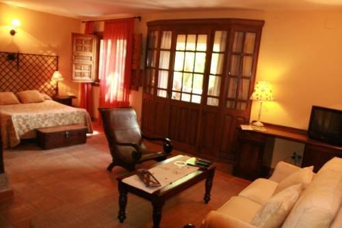 Hotel Posada Molino del Cubo - фото 7