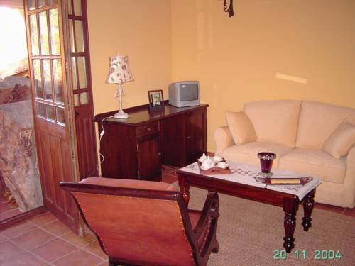 Hotel Posada Molino del Cubo - фото 8
