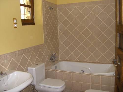 Hotel Posada Molino del Cubo - фото 9