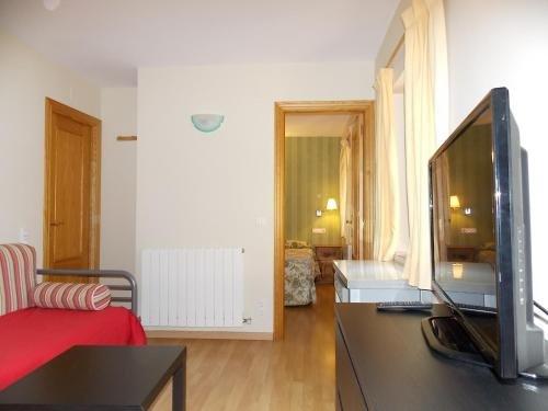 Apartamentos Fidalgo - фото 4