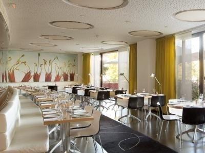 Hotel Sant Cugat - фото 11