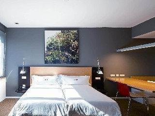 Hotel Sant Cugat - фото 2