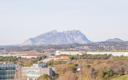 H2 Sant Cugat - фото 19