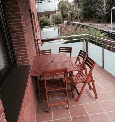 Aparthotel del Golf - фото 16