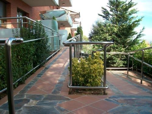 Aparthotel del Golf - фото 19
