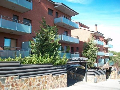 Aparthotel del Golf - фото 23