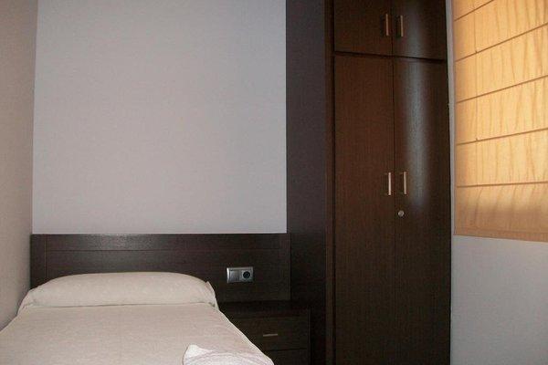 Aparthotel del Golf - фото 3