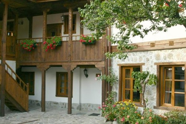 Todorova House - фото 4