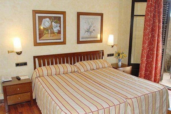 Hotel El Castell - фото 1