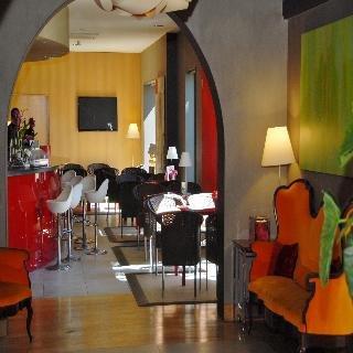 Hotel El Castell - фото 11