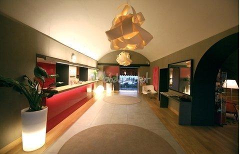 Hotel El Castell - фото 12