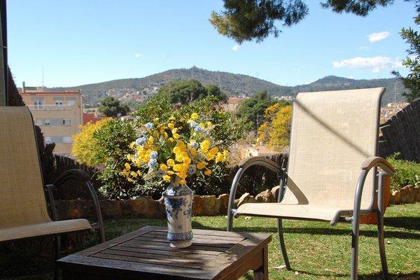 Hotel El Castell - фото 16