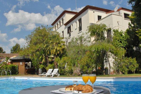 Hotel El Castell - фото 18