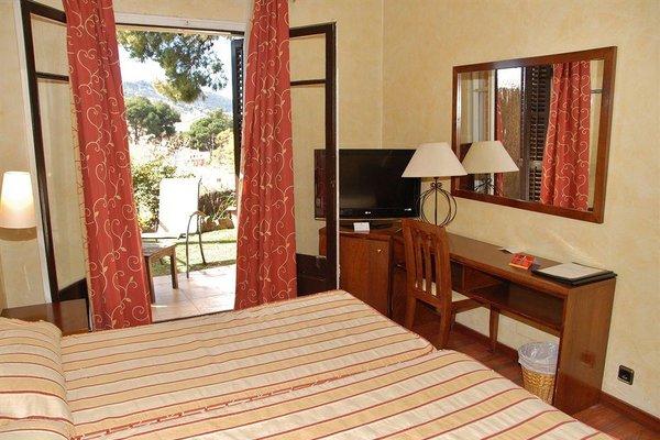 Hotel El Castell - фото 2