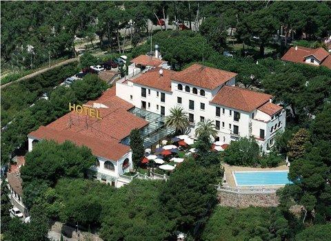 Hotel El Castell - фото 20