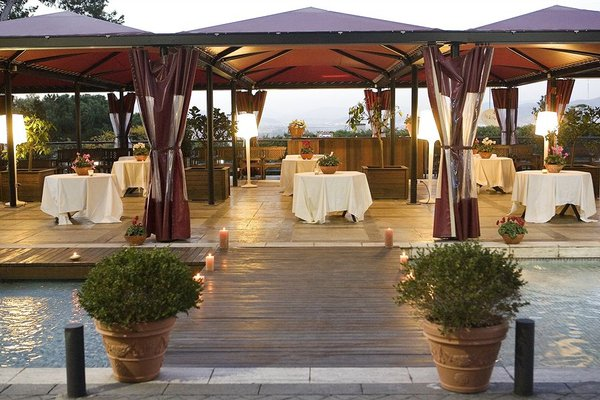 Hotel El Castell - фото 21