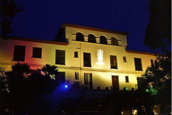Hotel El Castell - фото 22