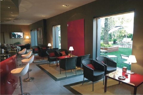 Hotel El Castell - фото 4