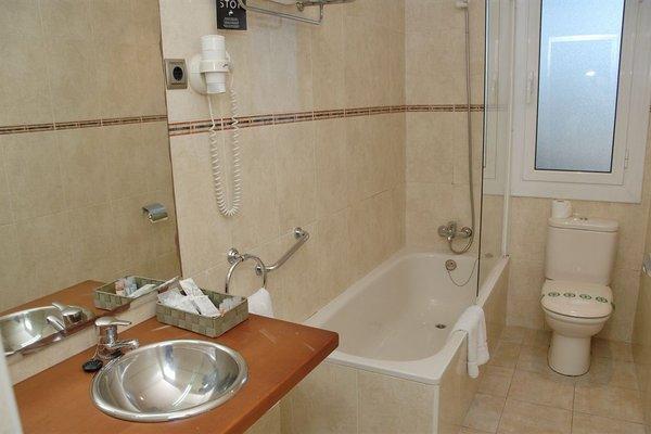 Hotel El Castell - фото 6