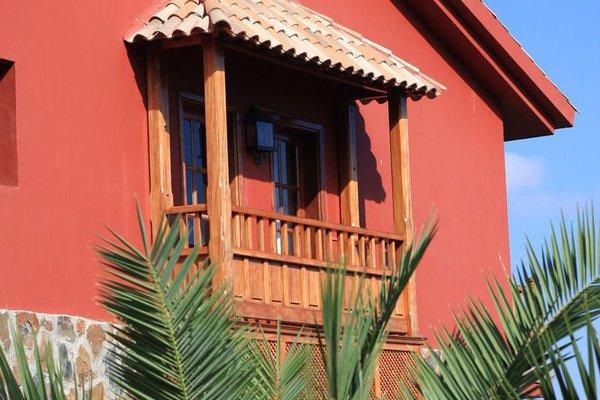 Hotel Rural Las Tirajanas - фото 50