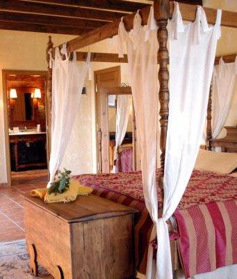 Hotel Rural Las Tirajanas - фото 1