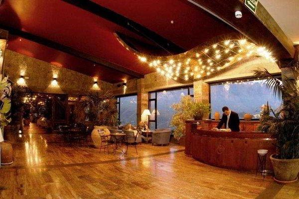 Hotel Rural Las Tirajanas - фото 10