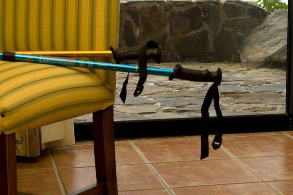 Hotel Rural Las Tirajanas - фото 16
