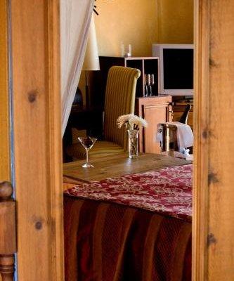 Hotel Rural Las Tirajanas - фото 17