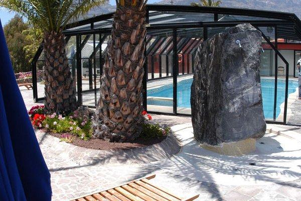 Hotel Rural Las Tirajanas - фото 19