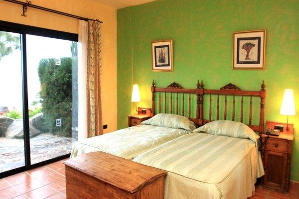 Hotel Rural Las Tirajanas - фото 2