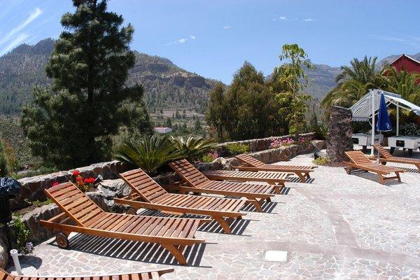 Hotel Rural Las Tirajanas - фото 20