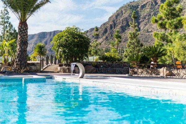 Hotel Rural Las Tirajanas - фото 21