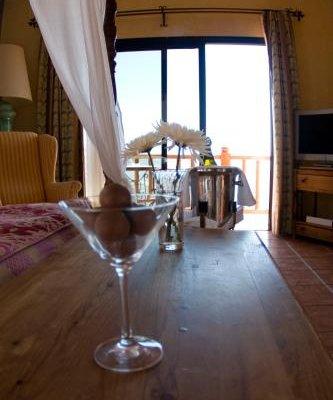Hotel Rural Las Tirajanas - фото 3