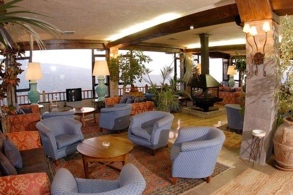 Hotel Rural Las Tirajanas - фото 5