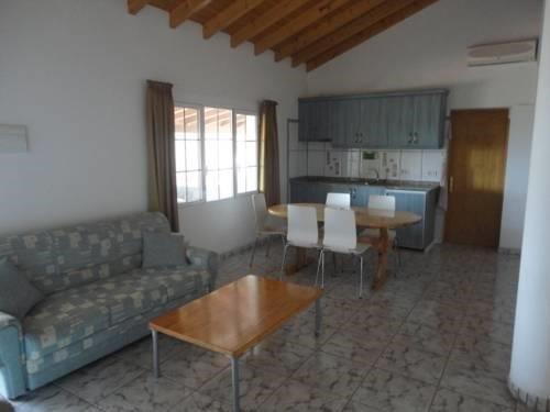 Casa Rural de Perera - фото 1