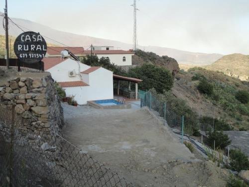 Casa Rural de Perera - фото 11