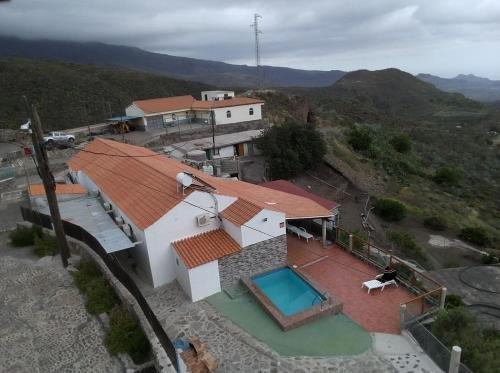 Casa Rural de Perera - фото 19