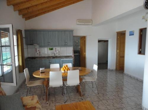 Casa Rural de Perera - фото 21