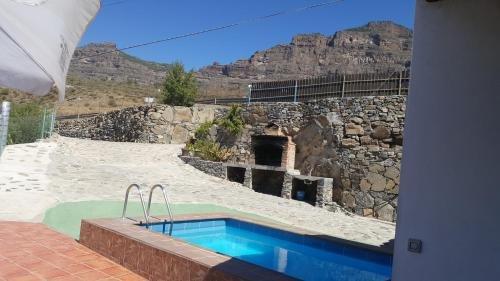 Casa Rural de Perera - фото 23